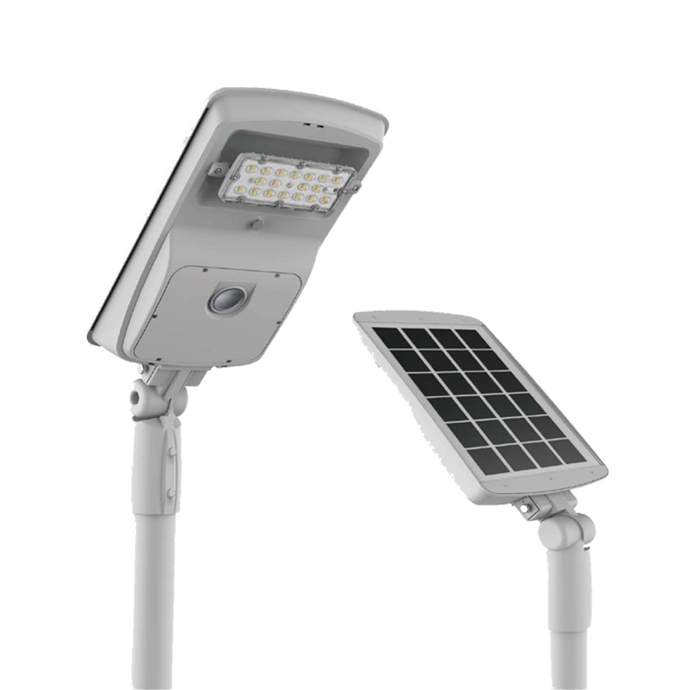 Inogeno STC LED Solar Street Lights