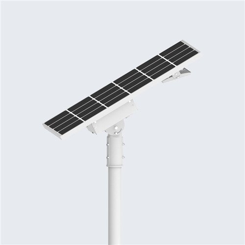 Inogeno LED Solar Street Lights