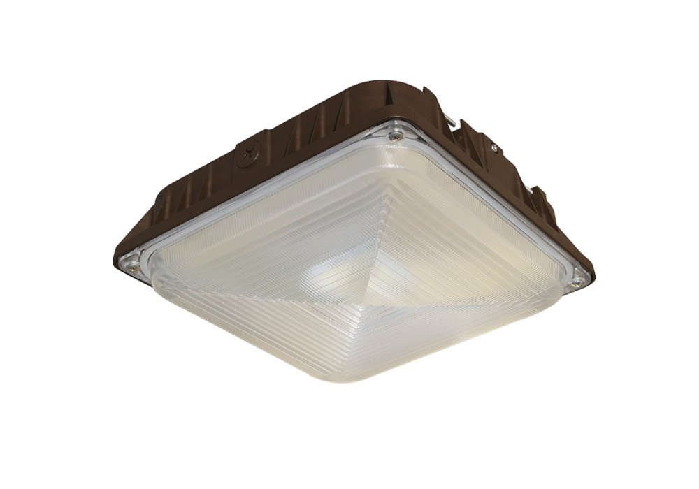 INOGENO CLE Gas Station LED Canopy Lights