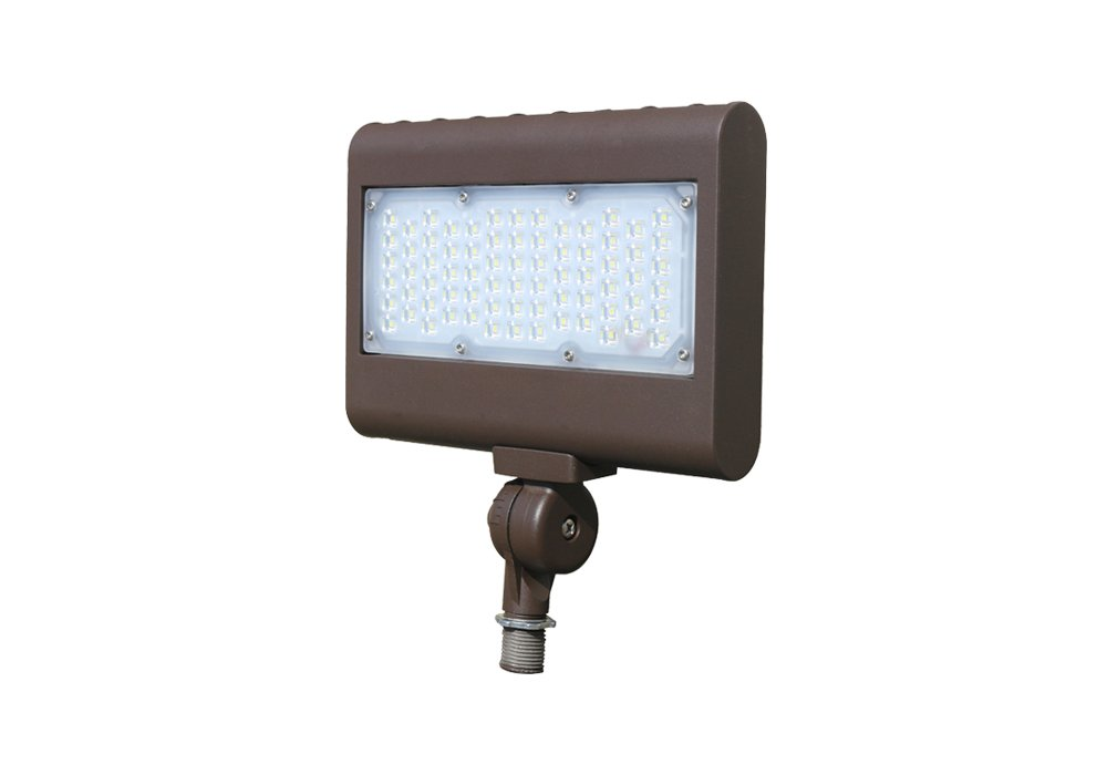 Inogeno FLL 50W CCT Tunable Landscape LED Flood Light