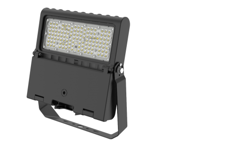 Inogeno FLQ 100W 150W Yoke Mouting LED Flood Lights