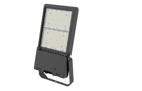 Inogeno FLQ 400W Yoke Mouting LED Flood Lights