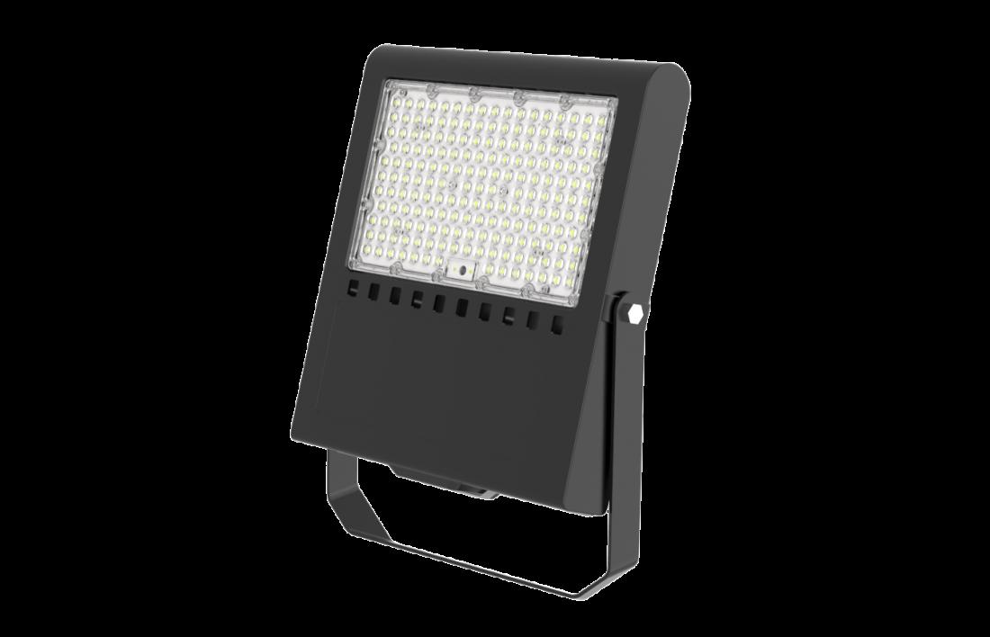 Inogeno FLS Yoke Mounting 200W LED Food Lights