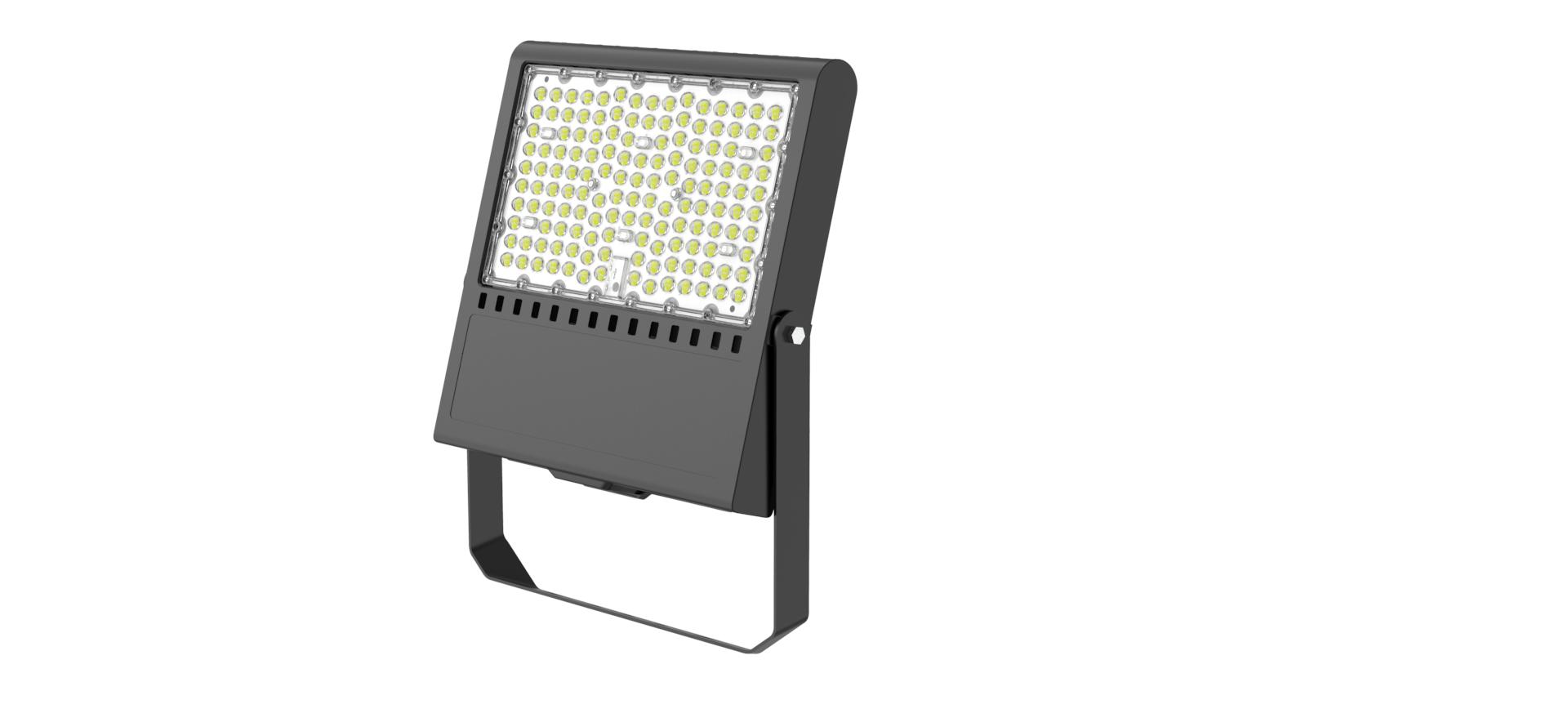 FLS Yoke Mounting 300W LED Food Lights