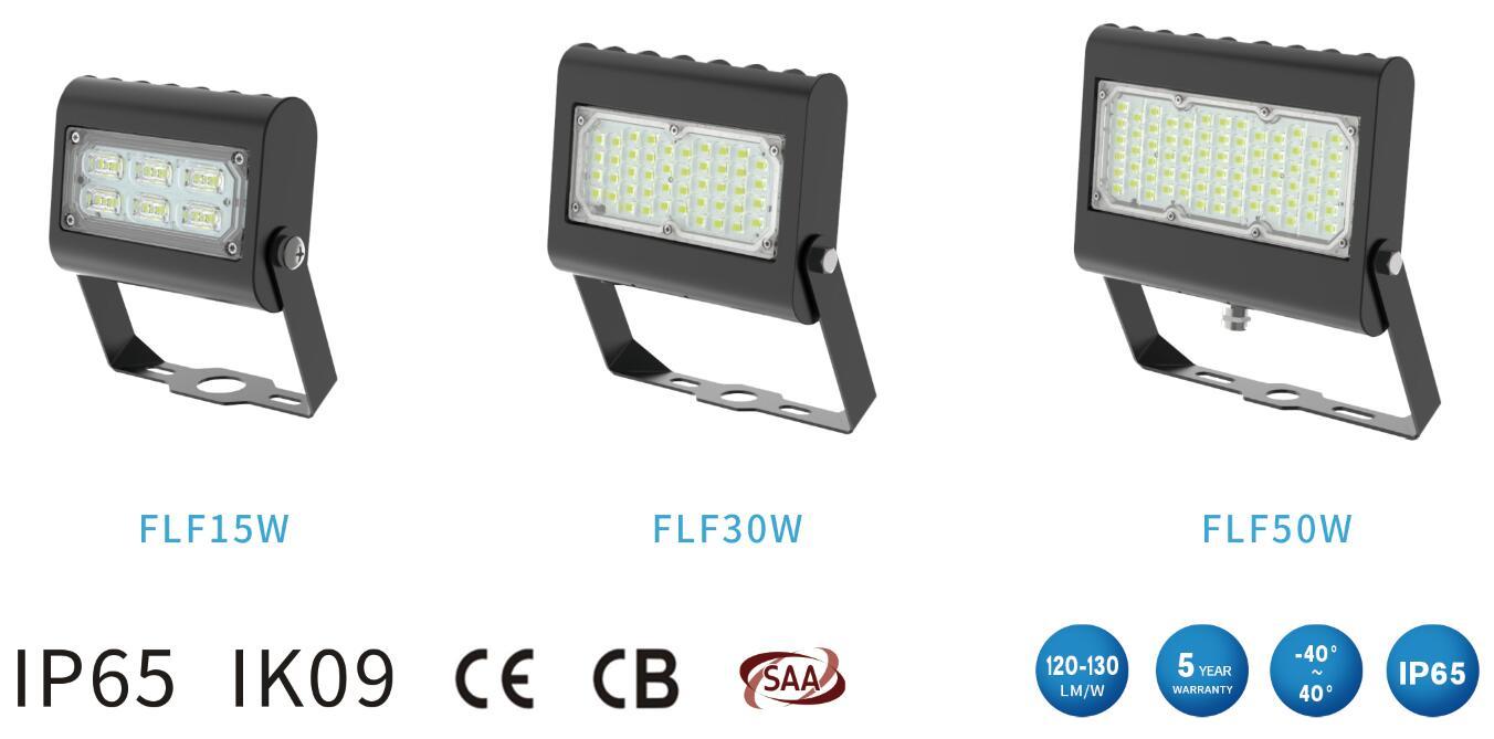Inogeno FLF Series LED Flood Lights
