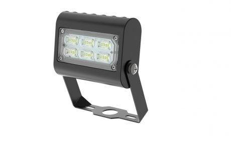 Inogeno FLL Yoke Mounting Tunable CCT 15W LED Flood Light