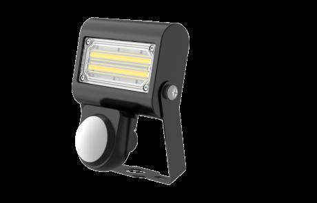 Inogeno FLF 15W PIR LED Flood Light
