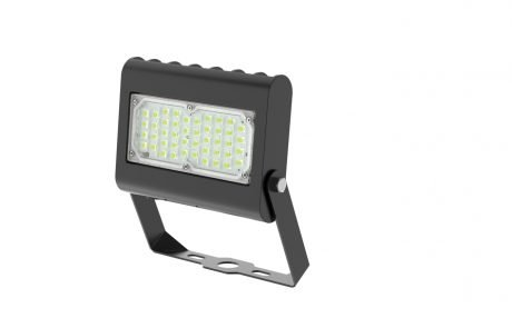 Inogeno FLL Yoke Mounting Tunable CCT LED Flood Light