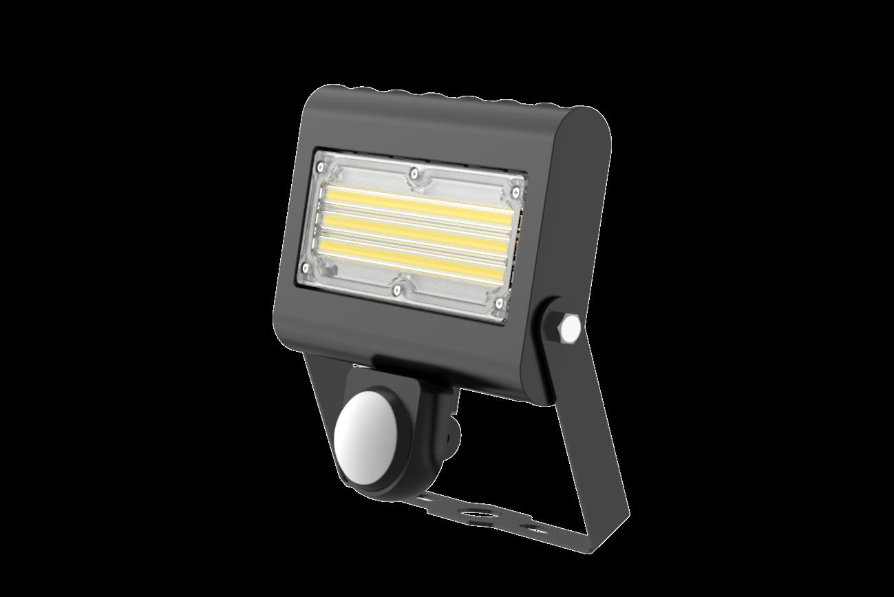 Inogeno FLF 30W PIR LED Flood Light