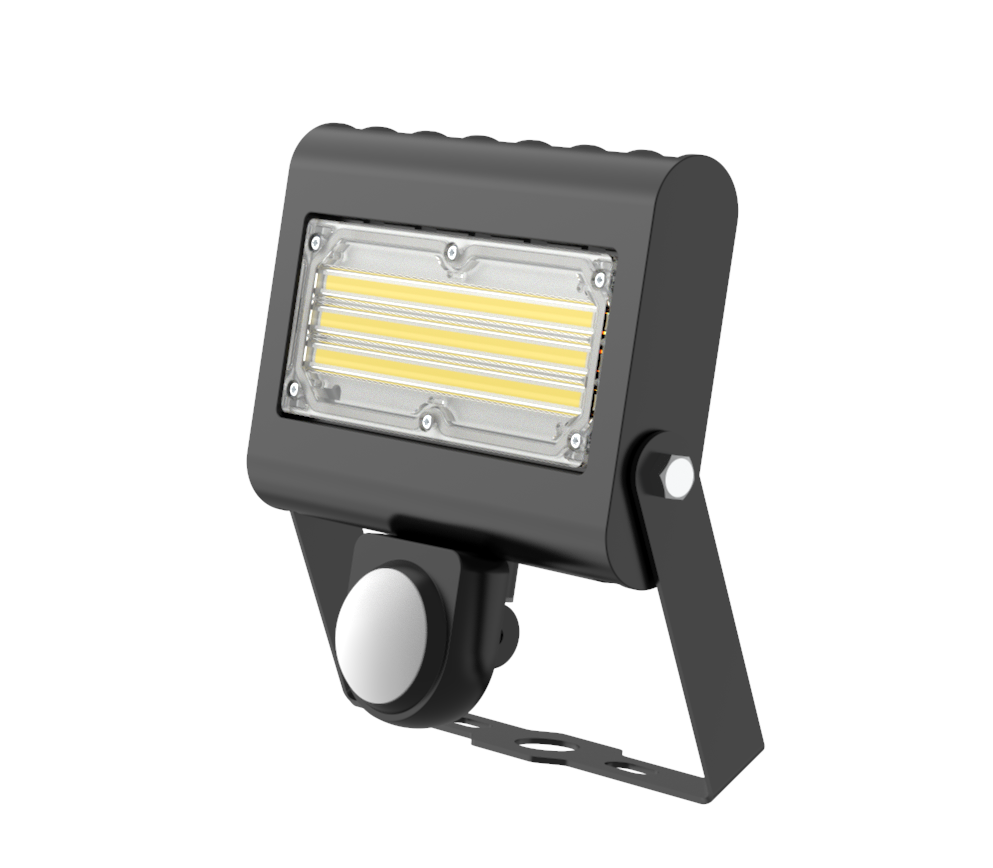 Inogeno FLF 30W PIR LED Flood Light