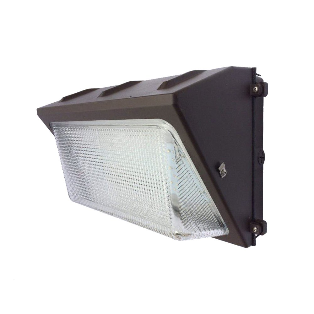 Inogeno WMG CCT tunable and dimmable LED wall Pack Light